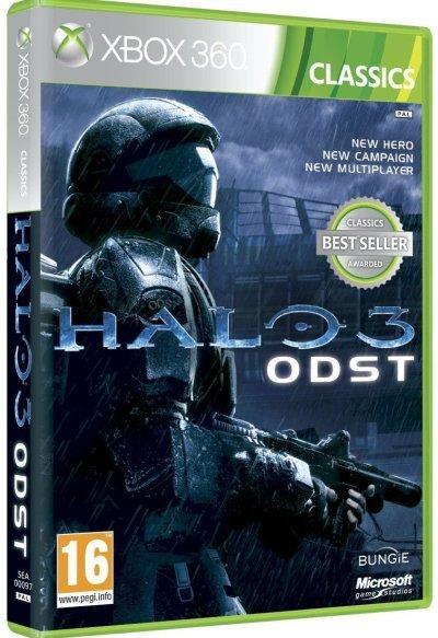 Halo 3 odst firefight matchmaking