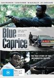 Blue Caprice DVD