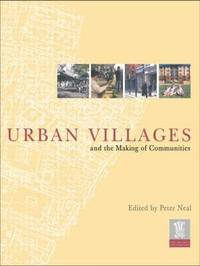 Urban Villages and the Making of Communities image