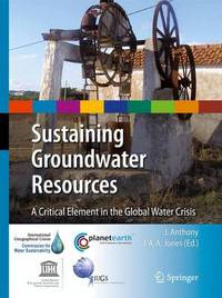 Sustaining Groundwater Resources image
