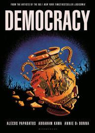 Democracy by Alecos Papadatos