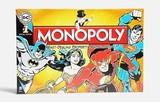 Monopoly - DC Comics