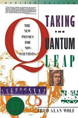 Taking the Quantum Leap by Wolff