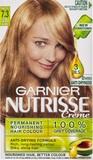 Garnier Nutrisse Permanent Nourishing Hair Colour - 7.3 Honey Dip