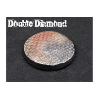Green Stuff World Texture Rolling Pin: Double Diamond