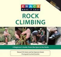 Knack Rock Climbing by Stewart M Green image