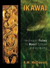 Ikawai by R.M. McDowall
