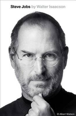 Steve Jobs: A Biography (US Ed.) by Walter Isaacson