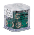 Blood Bowl Skaven Dice