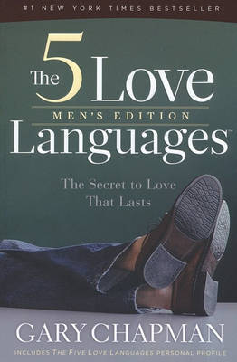 The 5 Love Languages by Gary Chapman image