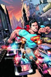 Superman Action Comics HC Vol 01 Superman Men Of Steel by Grant Morrison