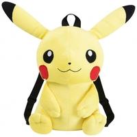 PokemonPikachu3DPlushBackpack