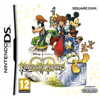 Kingdom Hearts: Re:coded for Nintendo DS