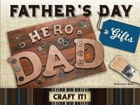 Father's Day Gifts by Anastasia Suen