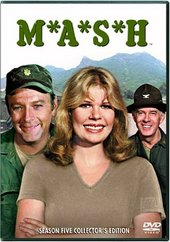 MASH - Complete Season 5 Collection (3 Disc Set) (New Packaging) on DVD