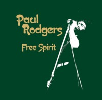 Free Spirit - BOX SET by Paul Rodgers