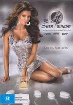 WWE - Cyber Sunday 2007 on DVD