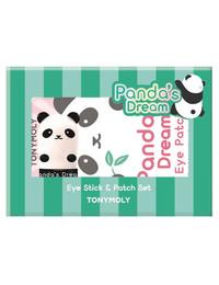 Tonymoly: Panda's Dream Gift Set