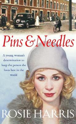 Pins And Needles by Rosie Harris image