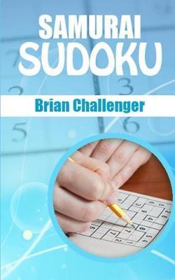 Samurai Sudoku by Brian Challenger image
