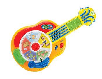 Learn & Groove Bilingual Guitar image