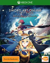 Sword Art Online: Alicization Lycoris for Xbox One