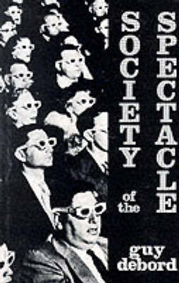 Society of the Spectacle by Guy Debord image