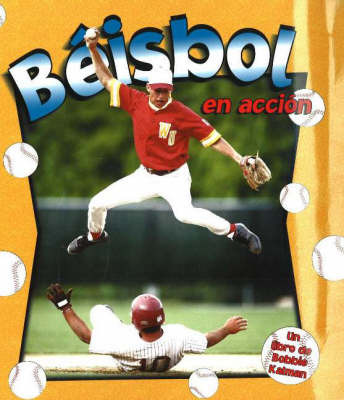 Beisbol En Accion by John Crossingham image