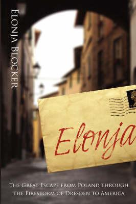 Elonja by Elonja Blocker