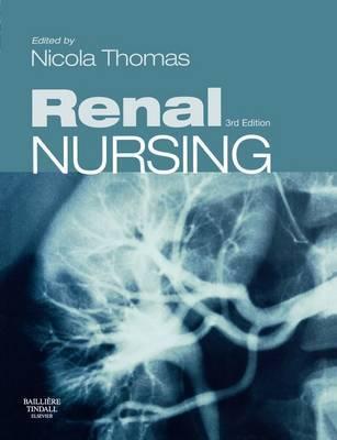 Renal Nursing by Nicola Thomas