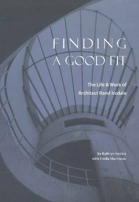 Finding a Good Fit by Kathryn Iredale