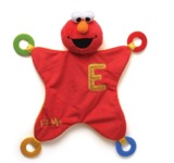 Elmo Activity Blanket