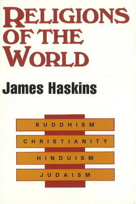 Religions of the World by Jim Haskins