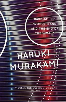 Hard-Boiled Wonderland / the End of the World by Haruki Murakami image