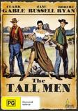 Six Shooter Classics: The Tall Men DVD