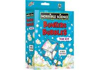 Horrible Science – Bonkers Bubbles