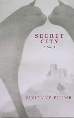 Secret City: A Novel by Vivienne Plumb image
