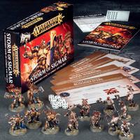Warhammer Age of Sigmar: Storm of Sigmar