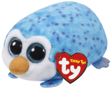 Ty Teeny - Gus Penguin Plush
