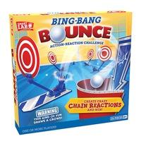 Smartlab: Bing-Bang-Bounce