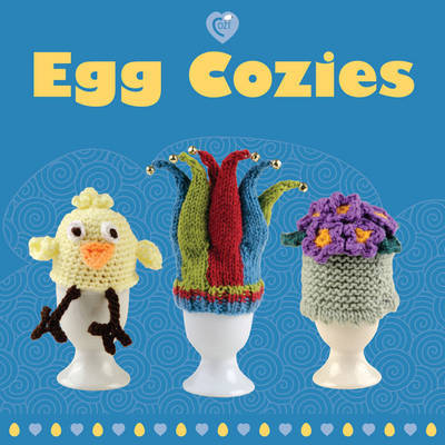 Egg Cozies by Gmc Editors
