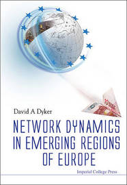 Network Dynamics In Emerging Regions Of Europe image