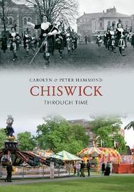 Chiswick Through Time by Peter Hammond image