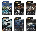 Hot Wheels: Batman Diecast Vehicle (Assorted)