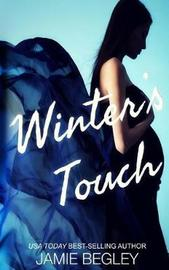Winter's Touch by Jamie Begley image