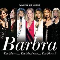 The Music…The Mem'rise …The Magic! by Barbra Streisand