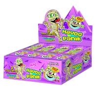 Havoc & Panik Chewy Tape 75g 12pk
