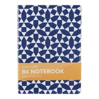 Sunnylife - B6 Notebook Andaman