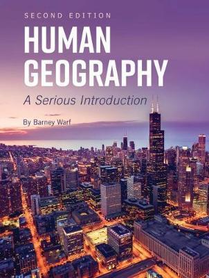 Human Geography by Barney Warf image