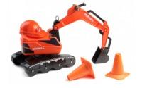 Kubota: KX080.4 Excavator image